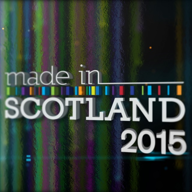 Made in Scotland 2015